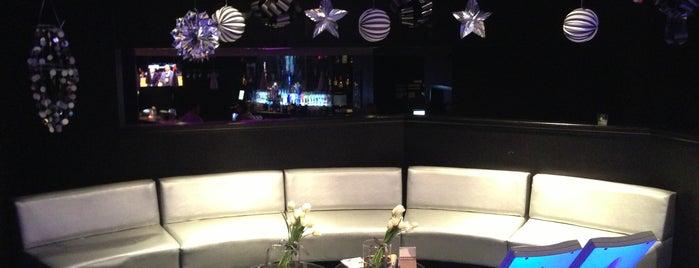 Blackhawk Bowl / Martini Lounge is one of Quad cities, Iowa.
