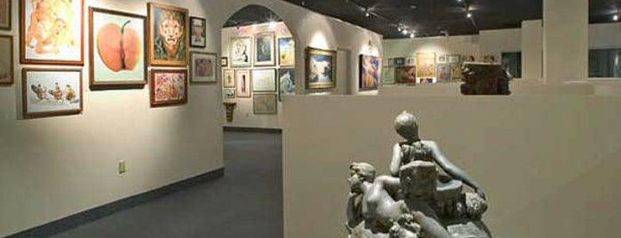 World Erotic Art Museum is one of บันทึกเดินทาง Miami, FL (#256).