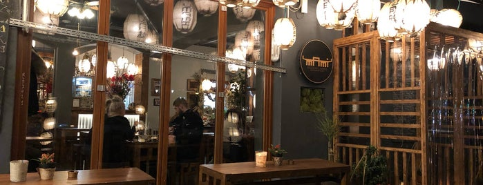 Umami is one of Berlin, Germany.