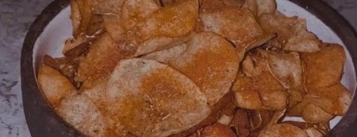 Marble Cuisine is one of Lieux qui ont plu à Layal.