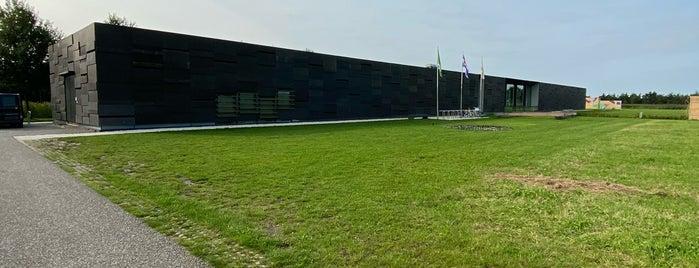 Museum Belvédère is one of Friesland & Overijssel.