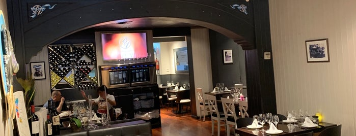 Buenos Aires Grill Restaurant is one of Carnes.
