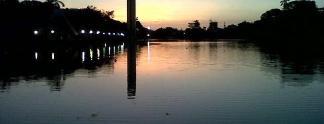 Laguna De Las Ilusiones is one of Joaquin'in Beğendiği Mekanlar.