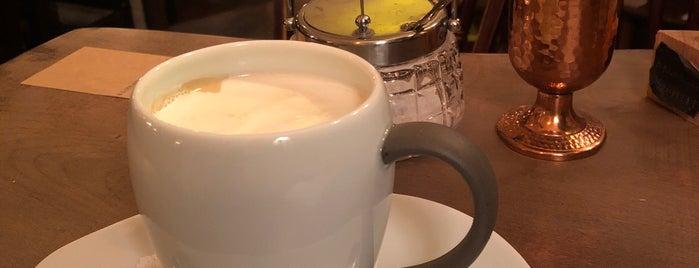 cafe & bar Lecume des Jours is one of Fuchu & Chōfu.