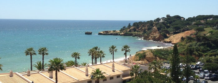 Grande Real Santa Eulália Resort & Hotel SPA is one of International: Hotels.