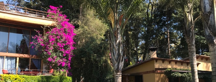 La Joya Del Viento is one of Lugares México.