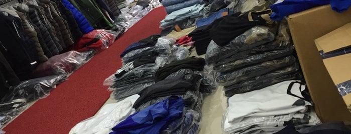 Güngören Tekstil Piyasası is one of İstanbul.