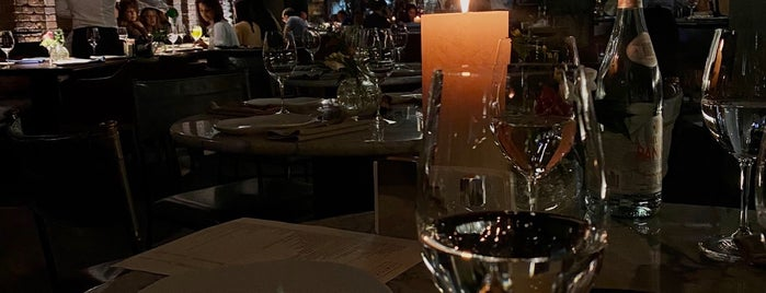 Catch is one of Best eating out places in Kiev.