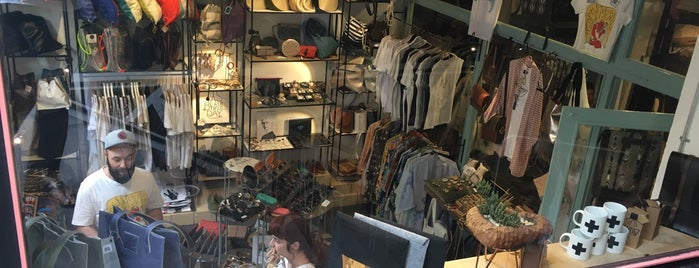 Punta Design Store is one of Kadıköy.