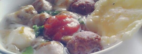 Mister Baso is one of Nanda's All Favorite♥♚.