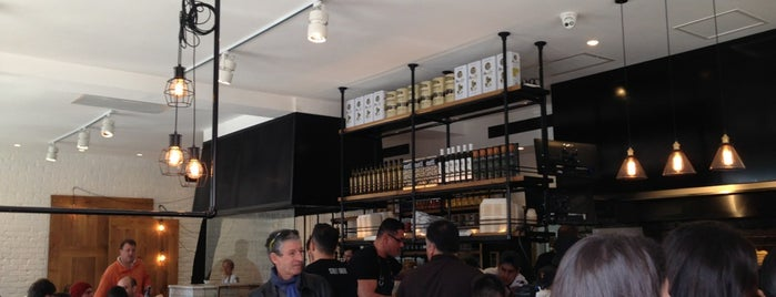 Zeus Street Greek is one of Inner West Best Food and Drink locations.