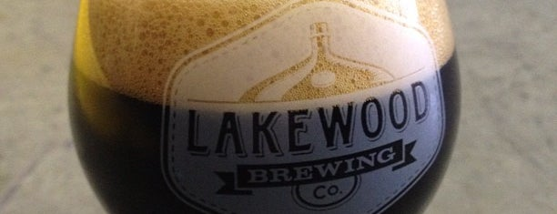 Lakewood Brewing Company is one of Texas breweries.