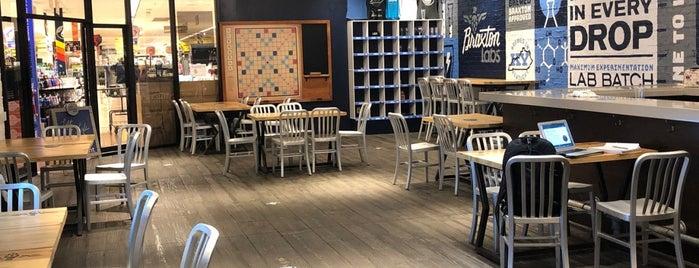 Braxton Labs is one of Lisa : понравившиеся места.