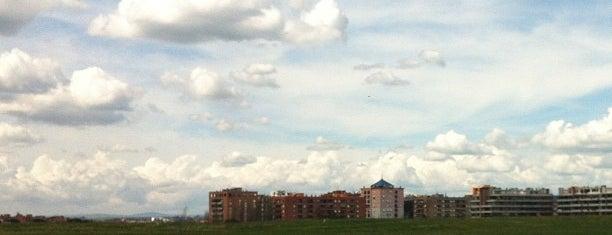 Parco Delle Sabine is one of Locais curtidos por Alessandro.