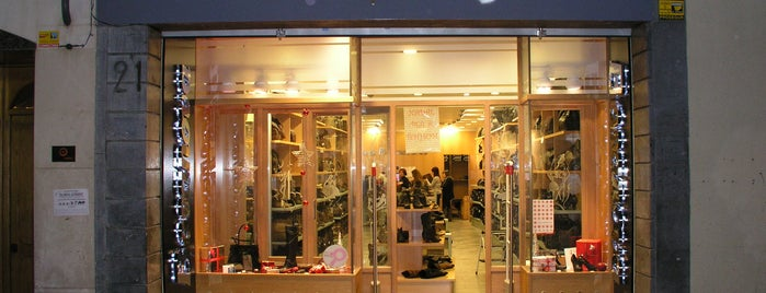 8e2a1ef8d08 Bosanova is one of Nuestras tiendas Bosanova.