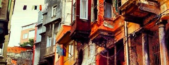 Istanbul Baru
