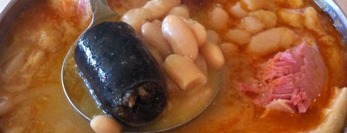Casa Hortensia is one of Madrid: Restaurantes +.
