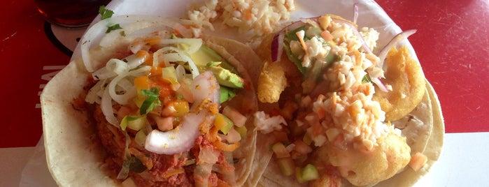 Tacos El Dorado is one of /guadalajara/.