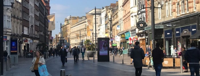 Local's Guide to Cardiff
