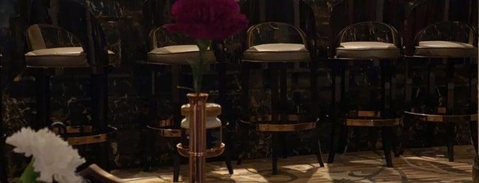 Magnolia Lounge is one of Lugares guardados de Queen.