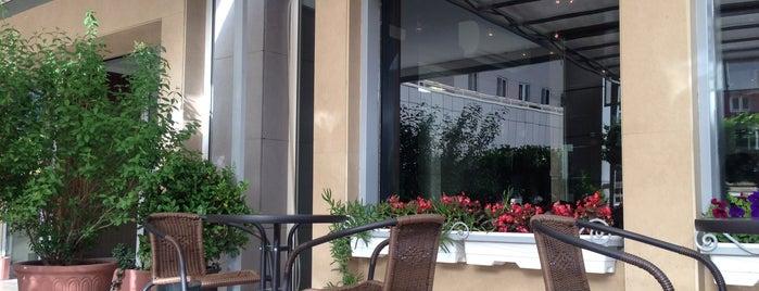 Ovan Café | اُوان کافه is one of Travelsbymary: сохраненные места.