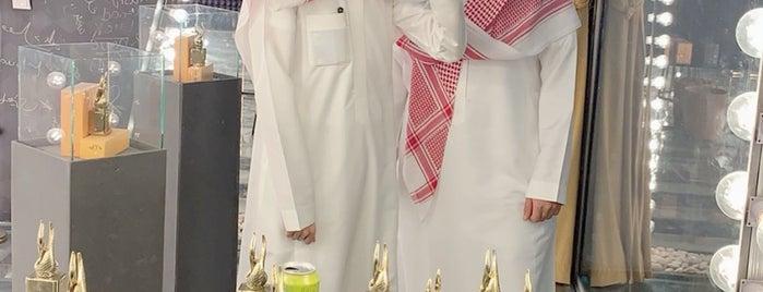 Riyadh Season is one of Orte, die ROA ALTHNAYAN gefallen.
