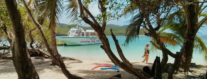 Îlet Chevalier   Îlet Lézard is one of Martinique.