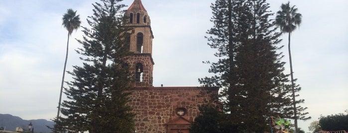 Jocotepec is one of Región Sureste, Jalisco.
