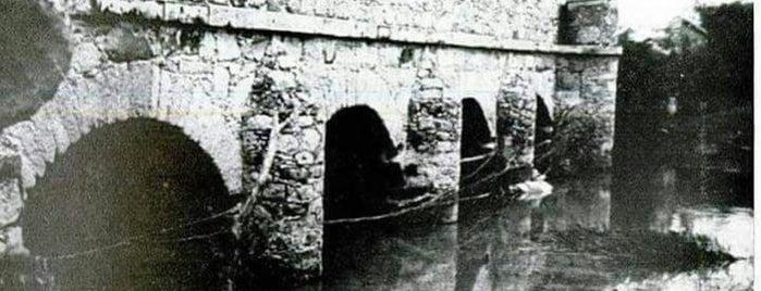 El Puente de las Damas is one of Sitios Arqueológicos en Jalisco.