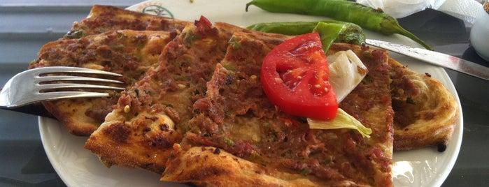 Semazen Konya Etli Ekmek Salonu is one of MLTMSLMZ'ın Beğendiği Mekanlar.