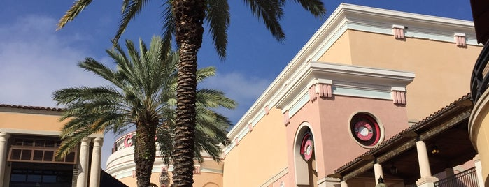 The Courtyards at City Place is one of Florida.