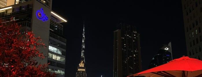 Luna Sky Bar is one of Posti che sono piaciuti a M7.