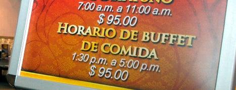 Paradise Casino is one of Dame de tragar, Bartola!.