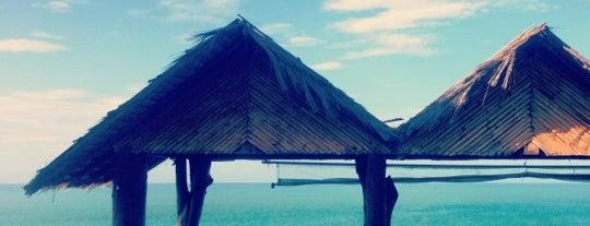 Latta Topview Resort is one of Go to Lanta. Be Bamboocha..