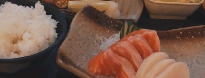Edo Ichi Japanese Restaurant is one of Trips.