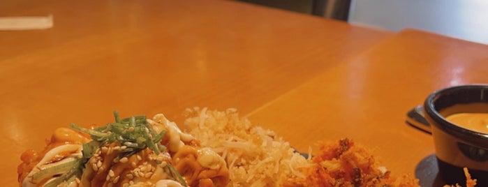 Masami Sushi is one of Riyadh Food.