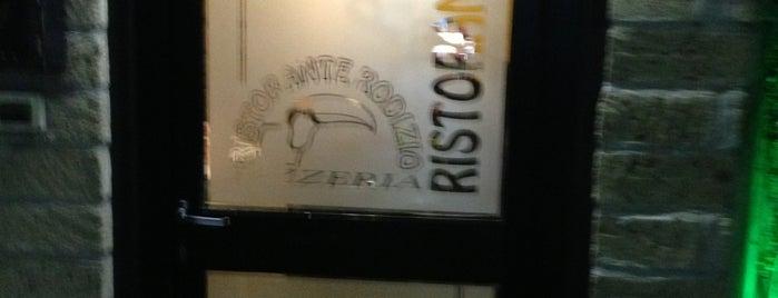 Rodizio Brasileiro is one of Ristoranti Genova e Riviera.