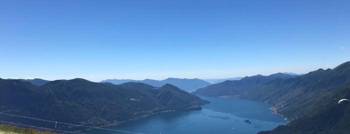 Cardada is one of Ticino.