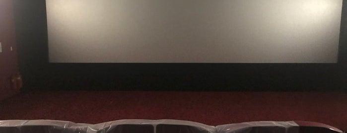 Arena Cinema (VIP Room) is one of Posti che sono piaciuti a 83.