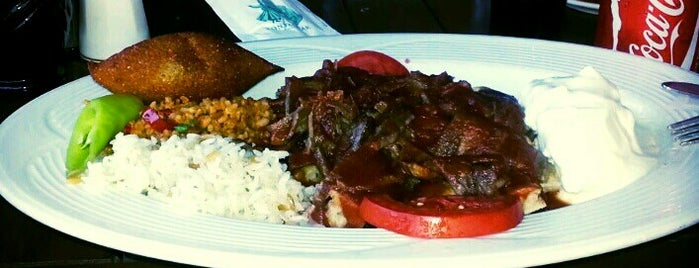 Konyalılar Restaurant is one of Antalya / Alanya.