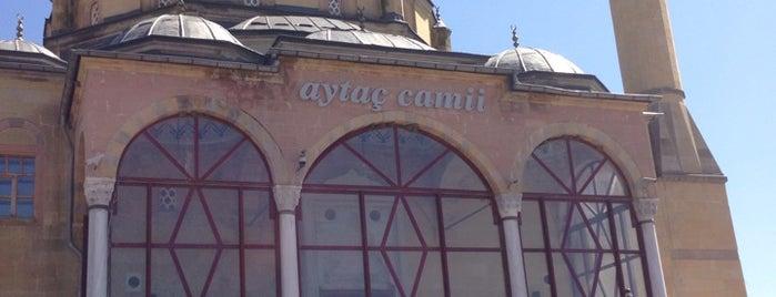Aytaç Camii is one of Brkgny 님이 좋아한 장소.