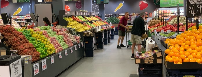 Gilbert's Fresh Market is one of Perth.