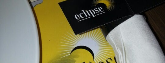 Eclipse Gastronomia is one of Botecos cariocas.