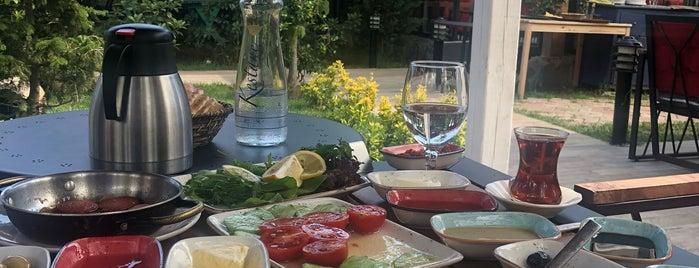 MirHanı Gaziantep Mutfağı is one of Tamer Tamer'in Beğendiği Mekanlar.