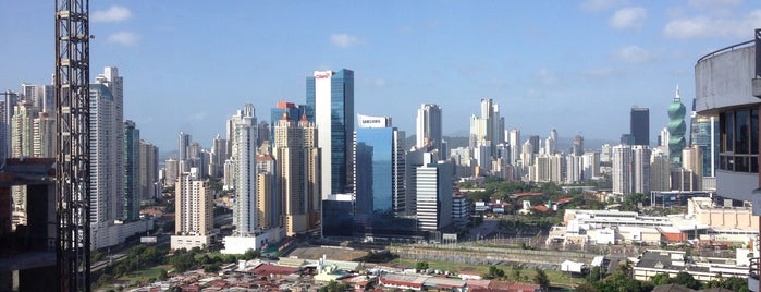 Panamá is one of Lugares favoritos de Emmanuel.