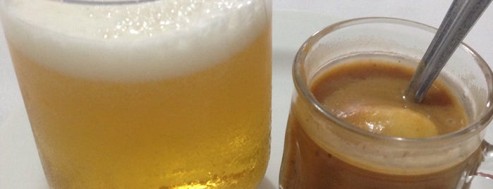 Recanto dos Amigos is one of Bar e Restaurante a serem conhecidos.