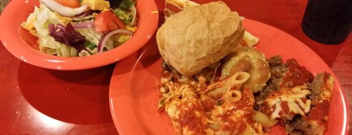 Amelia's Pizzeria & Restaurant is one of Va Tech..