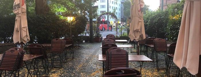 Cuccini Mediterranean & Persain Cuisine is one of Dusseldorf.