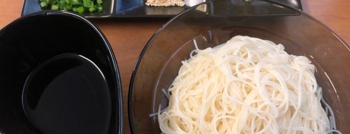 Kiyomaru Shokudou is one of Eating and Drinking on Teshima.