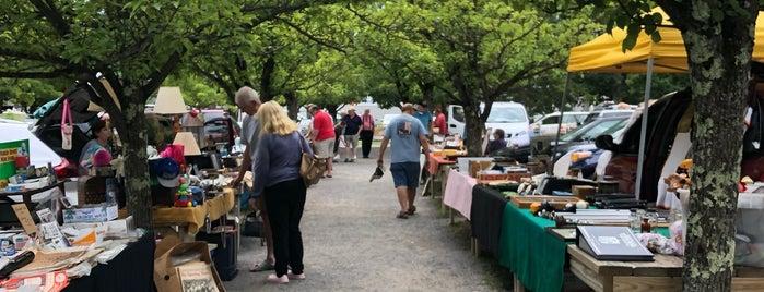 Arundel Flea Market is one of Portland.